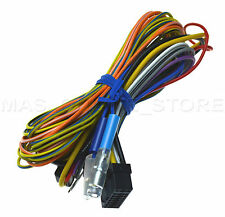 s l225 alpine car audio and video wire harness ebay alpine ive-w535hd wiring harness at panicattacktreatment.co