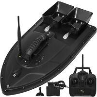 Original Flytec 2011 -5 Fishing Tool Smart RC Bait Boat Toy 500m Remote Control