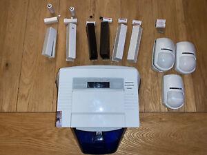 Pyronix Enforcer V10 Kit Wireless Smart Burglar Alarm