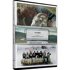 Rams (New Edition)  [Dvd Nuovo]