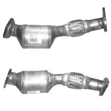 1x Replacement Exhaust Diesel Catalytic Converter  Cat for Audi A4