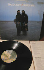 SEALS & CROFTS greatest hits- LP -WB- made in Usa - insert con testi