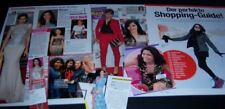 Freida Pinto 22 pc German Clippings Full Pages