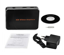 HD 1080P HDMI YPBPR Game Capture Box Video Recorder for Xbox 360 One PS3 PS4 TV
