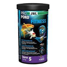 JBL ProPond Fitness S, Fitnessfutter für aktive Koi - 0,42 kg - Teichfutter Kois