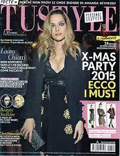 Tu 2015 50#Laura Chiatti,Emma Marrone,Chris Hemsworth,Mélanie Thierry,jj