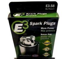 Spark Plug E3 Spark Plugs E3.58-4 PACK