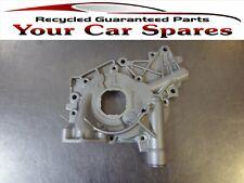 Jaguar X-Type Oil Pump 2.5cc Petrol 01-09