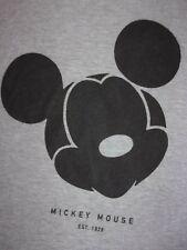Disney Neff Micky Mouse Head Face Logo T Shirt Mens Size Large