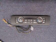 BMW 64119250393 E90 E92 E93 E88 E82 CLIMATE CONTROL SWITCH AC OEM 335I 328I