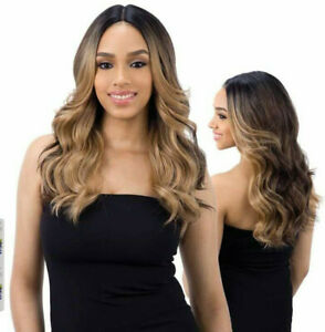 Freetress Equal 5 Inch Lace Part Wig Valentino