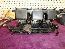 Johnson Evinrude 150 HP Intake Manifold Assembly 0186549 0398544 0325608