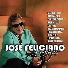 Jose Feliciano Y Amigos by