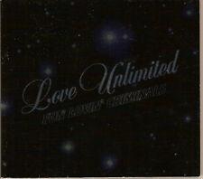 FUN LOVIN' CRIMINALS - Love Unlimited PT. 2 (CD Sgl.)