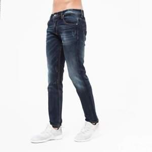 Crosshatch - Men's 'Lonicera' Slim Fit Denim Jeans