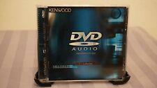 Kenwood DVD-A, Audio Sampler DVD AUDIO 5.1 Surround