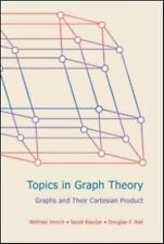 Topics in Graph Theory Graphs and Their Cartesian Product Douglas F Rall Book