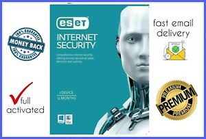 ESET Smart Security Premium 2021 - 1 years for 1 devices (License key)