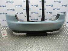 AUDI A4 B6 B7 CABRIOLET 02-09 REAR BUMPER IN BLUE