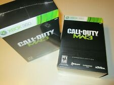 Call of Duty: Modern Warfare 3 - Hardened Edition for XBOX 360 system NEW SEALED
