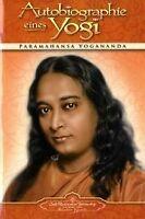 Autobiographie eines Yogi: Das Lebenszeugnis des großen ...   Buch   Zustand gut