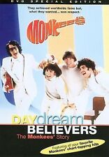 Daydream Believers: The Monkees Story (DVD, 2002)
