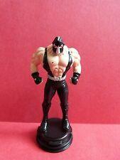 "DC COMICS SUPERHEROES BATMAN BANE CHESS PIECE 3.5"" FIGURINE 2000 RARE"