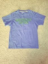 Youth Nike T-shirt size Medium color blue