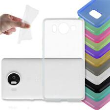 Case for Nokia Protection Cover Ultra Slim Bumper Silicone Shockproof