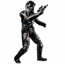 Takara Tomy Star Wars Black Series Tie Fighter Pilot 6 Inch Action Figure