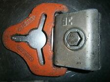 Pince de tirage serrage Celette ATD.1343 - pulling clamps 100mm