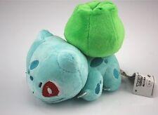 Lovely Pokemon Bulbasaur Plush Doll Soft Toy Xmas'gift For Kids 5 Inch