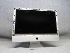 "Apple iMac A1311 21.5"" Core i7-2600S 2.8GHz 8GB DDR3 RAM 1TB HDD *No Glass*"