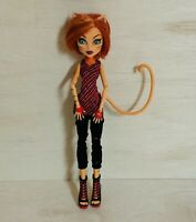 Toralei Stripe First Wave Monster High Doll (Missing Accessories)