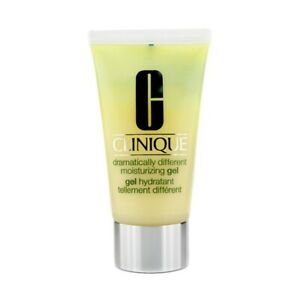 NEW Clinique Dramatically Different Moisturising Gel - Combination Oily to 1.7oz