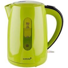 Korona electric Wasserkocher 20133 gn Wassererhitzer grün Heißwasserkocher
