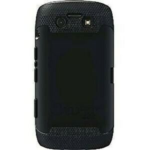 OtterBox Impact Series Case (Black) for BlackBerry Torch 9850/9860 Smartphones
