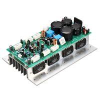 SanKen1494 / 3858 HIFI Audio VerstäRker Platine 450 W + 450 W Stereo AMP Mon F4T