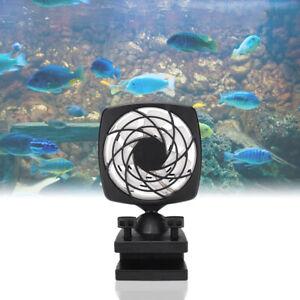 Aquarium Fan Aquarium Chillers Cooling Fan System for Salt Fresh Water P1F0