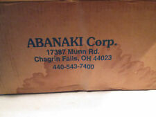 New listing Abanaki 3Bu53 Lil' Blue Oil Skimmer (New)