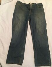 Levis red tab relaxed fit jeans mens w38 x l34 used