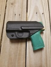 Sig Sauer P365 Concealment IWB Black KYDEX Holster