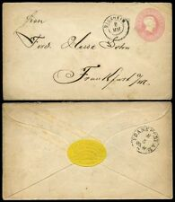 Victoria (1840-1901) Postal Card, Stationery European Stamps