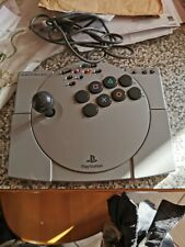 Controller Pad Asciiware Sony Playstation 1 Ps1 PSONE