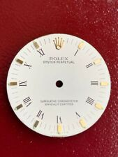 Quadrante Dial Rolex Oyster Perpetual 1002 1003