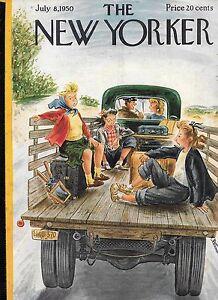 New Yorker--7/8/1950-----5