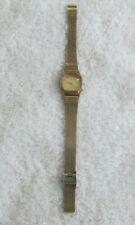 Vintage Women's Casio Wrist Watch