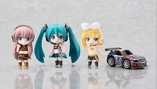 Nendoroid Petite Vocaloid RQ Set Black ver. Figure from Japan
