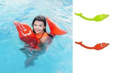 Texas Recreation Ride-On Flipper Dipper Dolphin Party Kids Vinyl Covered Pool
