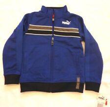 60763edc2da1 PUMA Boys  Basic Jacket Size 4   Up for sale